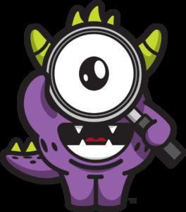 Seach Taco Monster